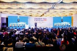 中国邮轮峰会